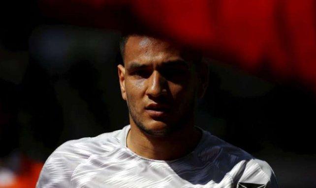 Rony Lopes quitte l'AS Monaco et rejoint le Séville FC
