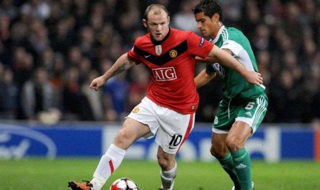 Rooney envoyé du côté de Barcelone