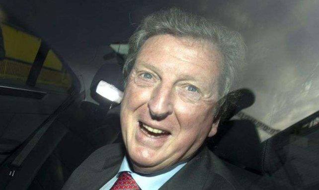 Roy Hodgson prend les rênes de l'Angleterre