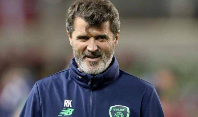Roy Keane fait polémique en Irlande