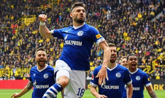 Schalke 04 a sans doute éteint les rêves de titre du Borussia Dortmund !