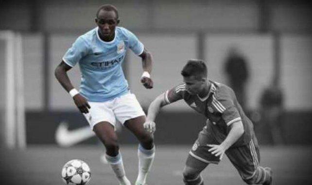 Seko Fofana se confie pour FM