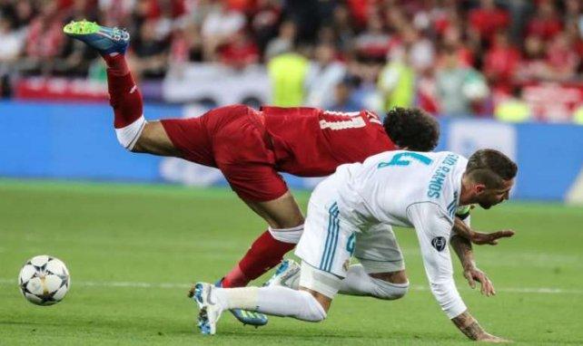 Sergio Ramos est enfin sorti du silence !