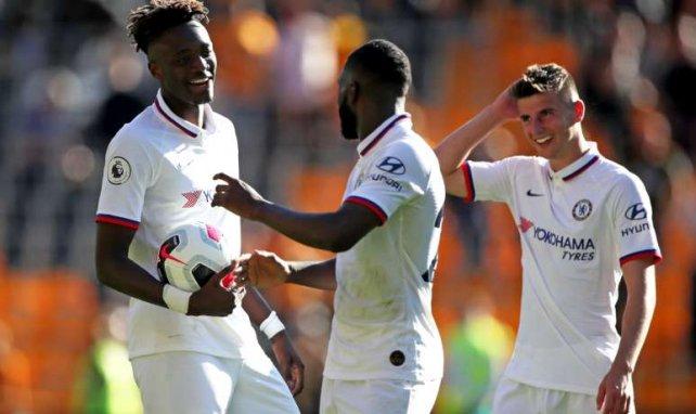 Rennes : l'ambitieuse piste défensive Fikayo Tomori