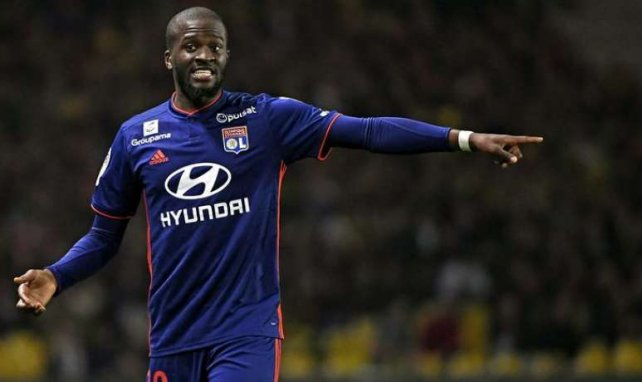 Tanguy Ndombele pourrait bien débarquer au Real Madrid dans quelques mois