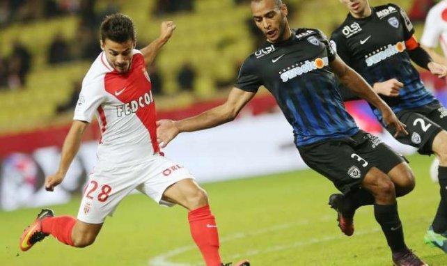Toulouse veut Jean, ici avec Monaco face à Nancy