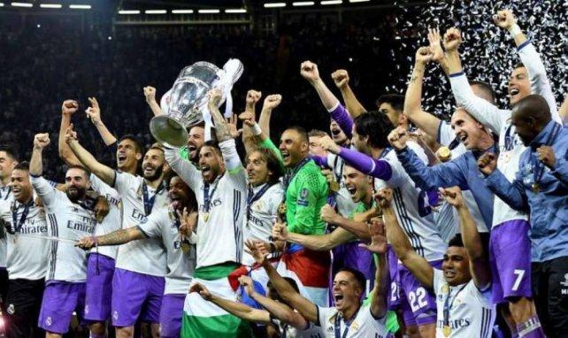 Une nouvelle menace plane sur la Ligue des Champions