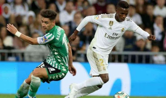Vinicius Junior est encore loin de quitter le Real Madrid