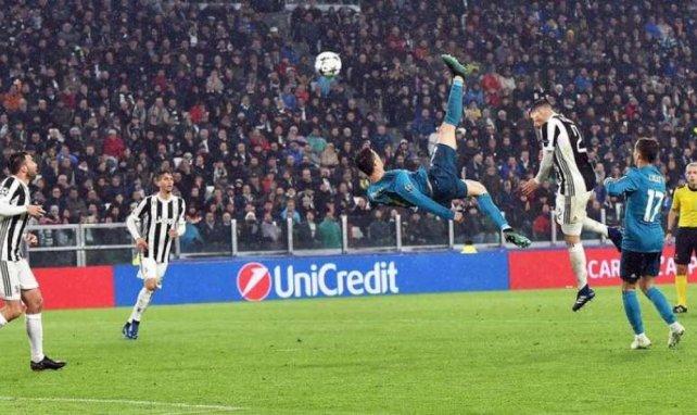 Voilà pourquoi Cristiano Ronaldo se verrait bien revenir au Juventus Stadium, où il avait inscrit ce chef d'oeuvre !