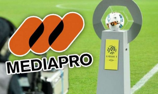 Accord Tf1-Mediapro : la satisfaction du patron des sports de TF1