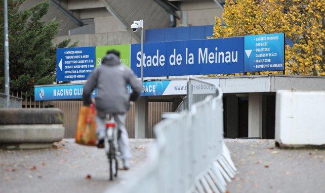 Suivez la rencontre Strasbourg-Stade Rennais en direct commenté