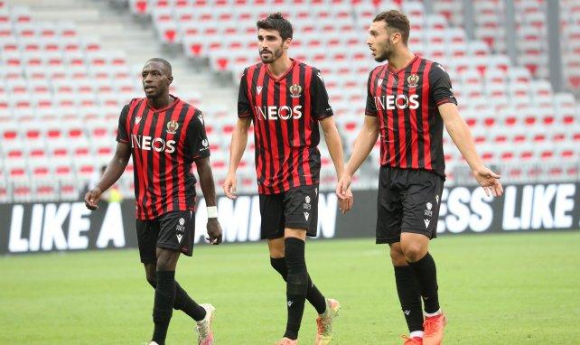 Ligue 1 : Nice - PSG se jouera finalement à huis clos