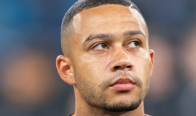 Bojan Krkic ne veut pas de Memphis Depay au Barça