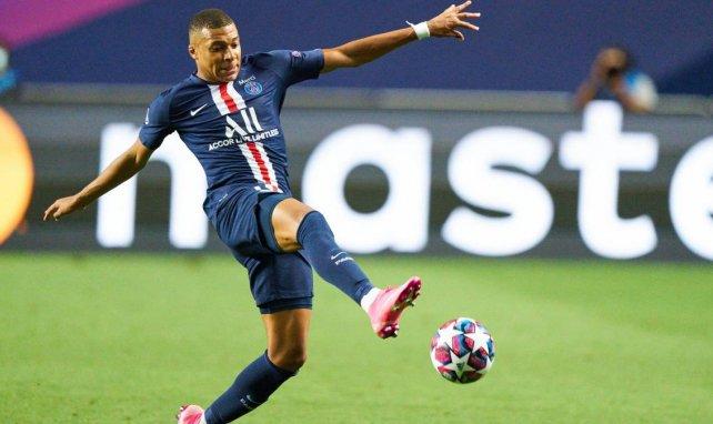 L1 : le groupe remanié du PSG face à Nice