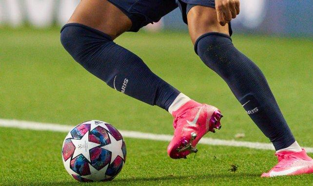 Kylian Mbappé, une nouvelle chaussure signature qui asseoit son statut chez Nike