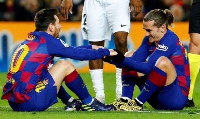 La cinglante lettre des capitaines du Barça à Josep Maria Bartomeu dévoilée
