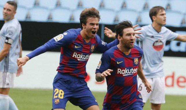 Le Barça ne s'en fait pas pour l'avenir de Lionel Messi