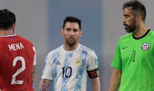 Lionel Messi de retour à Barcelone