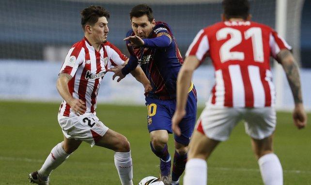 Barça : Messi de retour dans le groupe !