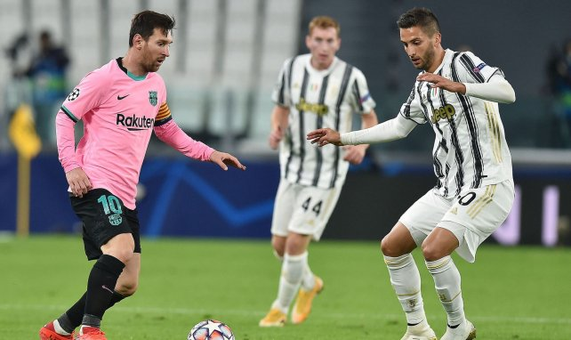 Juventus - FC Barcelone : les notes du match