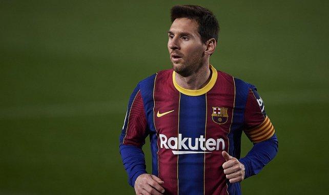 PSG : Mauricio Pochettino et les rumeurs Lionel Messi et Sergio Ramos