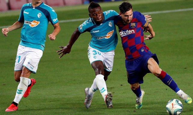 LdC : la folle stat de Lionel Messi
