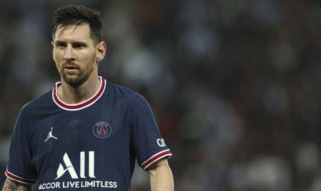 PSG : Mauricio Pochettino donne des nouvelles de Marco Verratti et Lionel Messi