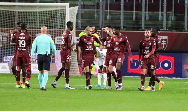 De candidat au maintien à prétendant européen, l'incroyable saison du FC Metz