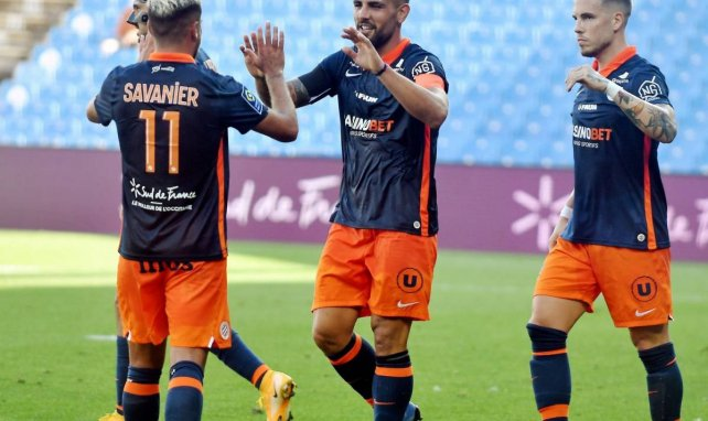 Montpellier - Monaco : les compositions officielles