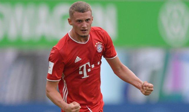 Bayern : Michaël Cuisance officialisé ce jeudi à Leeds