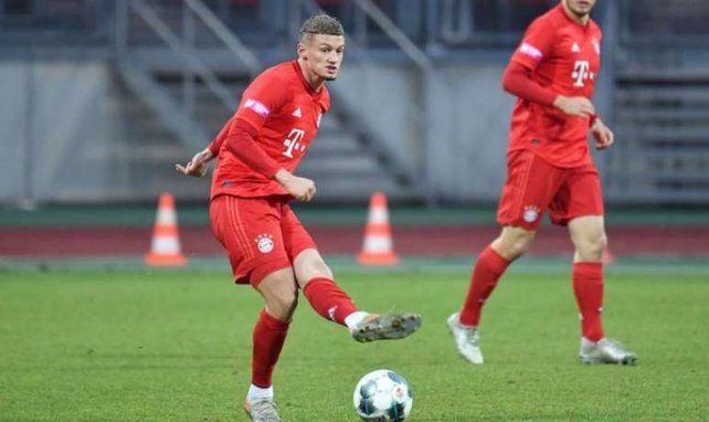 Bayern : Michaël Cuisance forfait