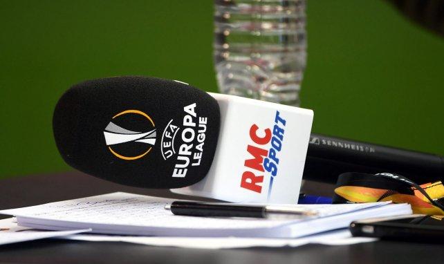 Médias : Mohamed Bouhafsi et Jean-Louis Tourre vont succéder à Dugarry sur RMC
