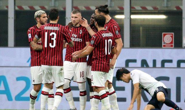 L'AC Milan a trouvé un accord pour la pépite Emil Roback