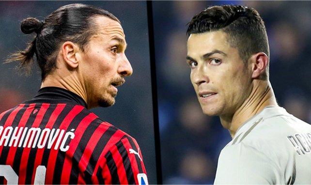 AC Milan - Juventus : les compositions officielles