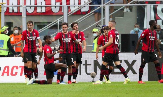 Racisme : l'AC Milan saisit la justice