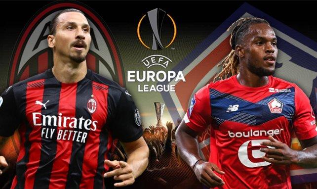 Ibrahimovic et Sanches devraient être alignés, ce jeudi
