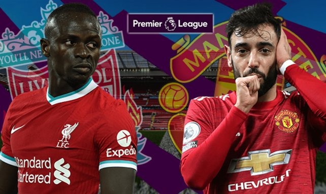 Liverpool - Manchester United : les compositions sont là