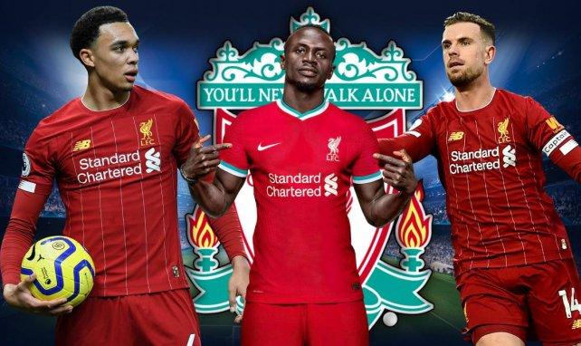 Premier League : et les nommés pour le titre de meilleur joueur sont...