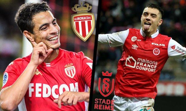 AS Monaco - Reims : les compositions probables