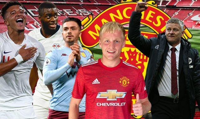 Manchester United va passer à l'action sur le mercato