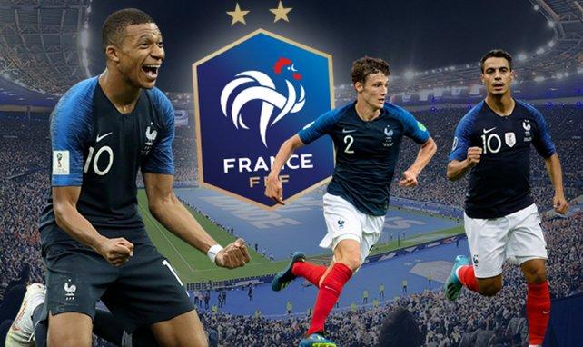 L'équipe de France pourrait être largement remaniée