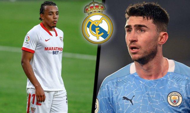 Real Madrid : qui pour succéder à Sergio Ramos ?