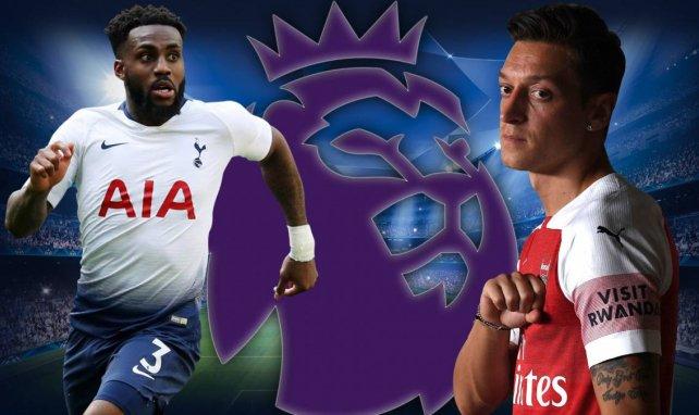 Ces joueurs écartés des listes de Premier League