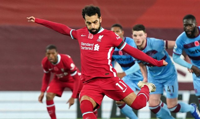 Liverpool : l'aveu glacial de Mohamed Salah sur sa situation contractuelle