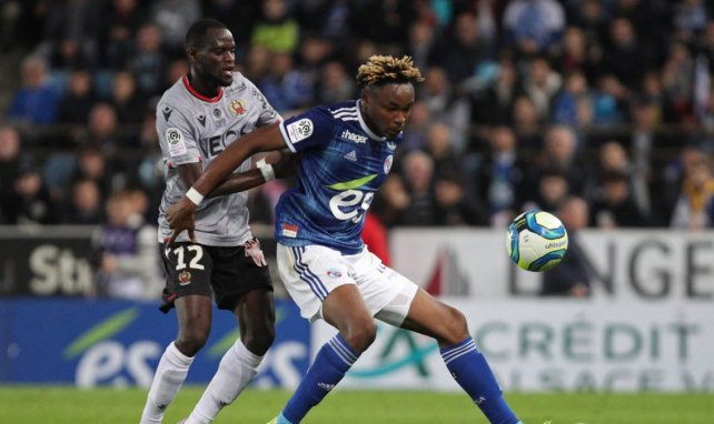 Rennes s'active pour Mohamed Simakan