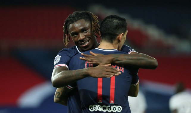 CdF : le groupe du PSG face à Montpellier