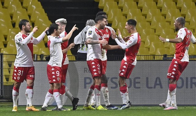 Bordeaux-AS Monaco : les compositions officielles