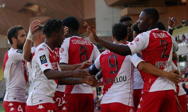 AS Monaco : 4 joueurs positifs à la Covid-19 !