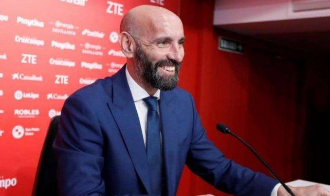Monchi va encore piocher en Ligue 1