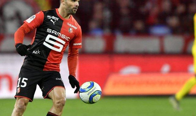 Le retour de Morel acté (off) — Lorient